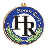 Honor Roll Medallion