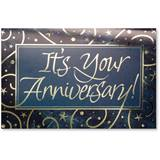 It's Your Anniversary Greeting Card Set