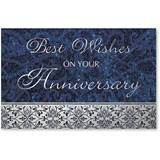 Florentine Anniversary Deluxe Greeting Card Set
