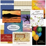 Anniversary Card Assortment
