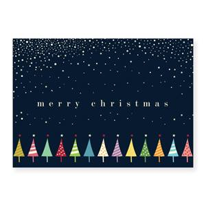 Delightful Christmas Classic Holiday Greeting Cards