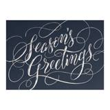 Shimmering Greetings Deluxe Holiday Greeting Cards