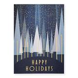 Deluxe Christmas Greeting Cards