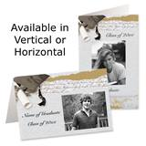 Baccalaureate Photo Greeting Cards