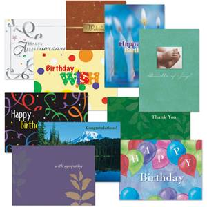 All occasion greeting card assortment paperdirects all occasion greeting card assortment m4hsunfo