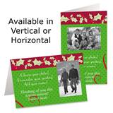 Holiday Flair Holiday Photo Greeting Cards