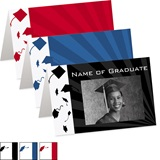Congrats Grad Photo Greeting Cards