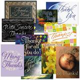 Thank You Card Assortment