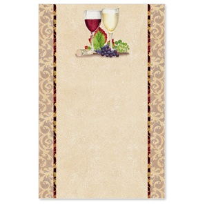 Vintner's Choice Casual Invitations