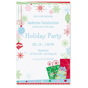 Twinkles Casual Invitations