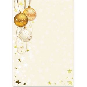 Starstruck Specialty Flat Invitations