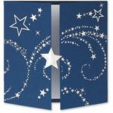 Spectacular Stars Gatefold Invitations