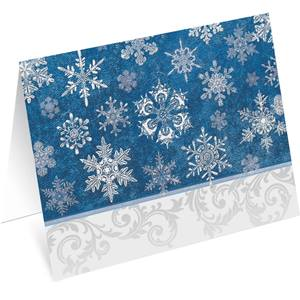 Wintertime Notecards