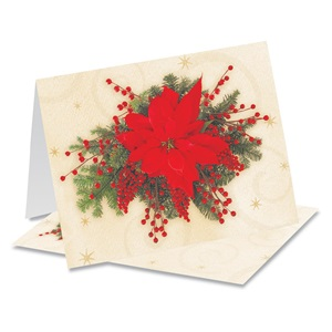Joyful Holiday Notecards