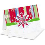 Snow Bright Notecards