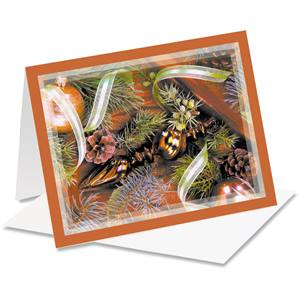 Holiday Tidings Notecards