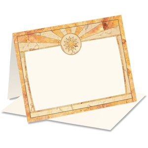 Sunstone Notecards