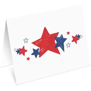 All American Notecards
