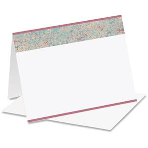 French patina Notecards