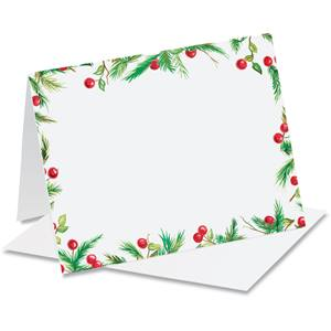 Merry Berries Notecards