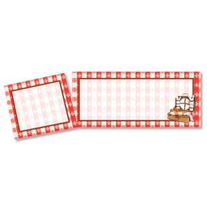 picnic ii tear off tickets paperdirect s