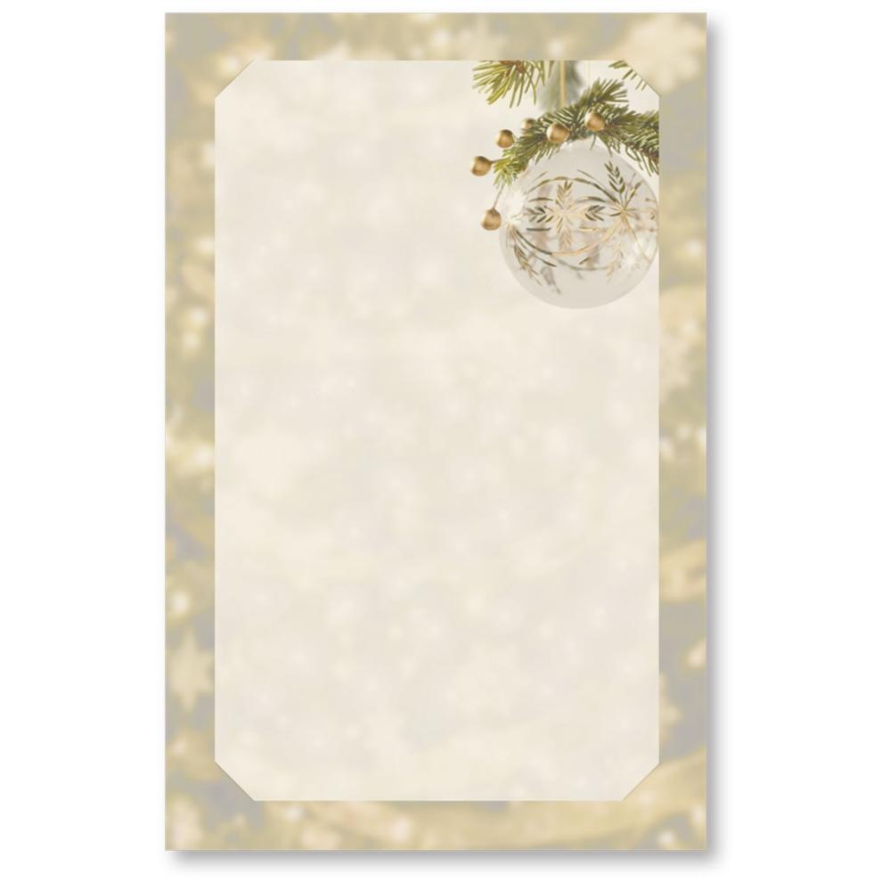luminous holiday layered invitations paperdirect s
