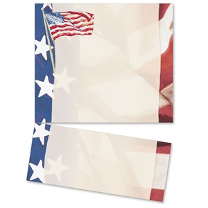 Land of the Free LetterTop Certificates