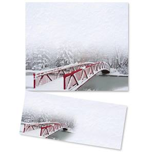 New Fallen Snow LetterTop Certificates
