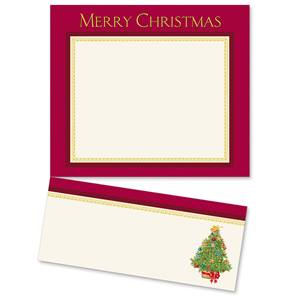 O Christmas Tree LetterTop Certificates