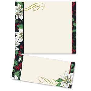 Royal Poinsettia's LetterTop Certificates