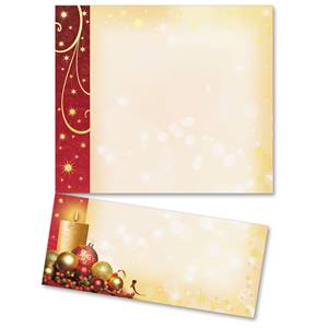 Enchanted Christmas Specialty LetterTop Certificates