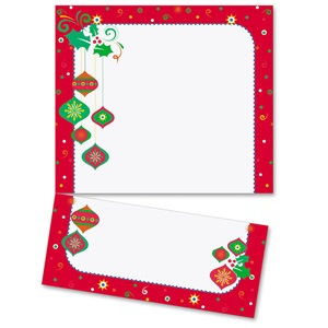 Holiday Wonder LetterTop Certificates