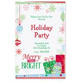 Twinkles Party Invitations