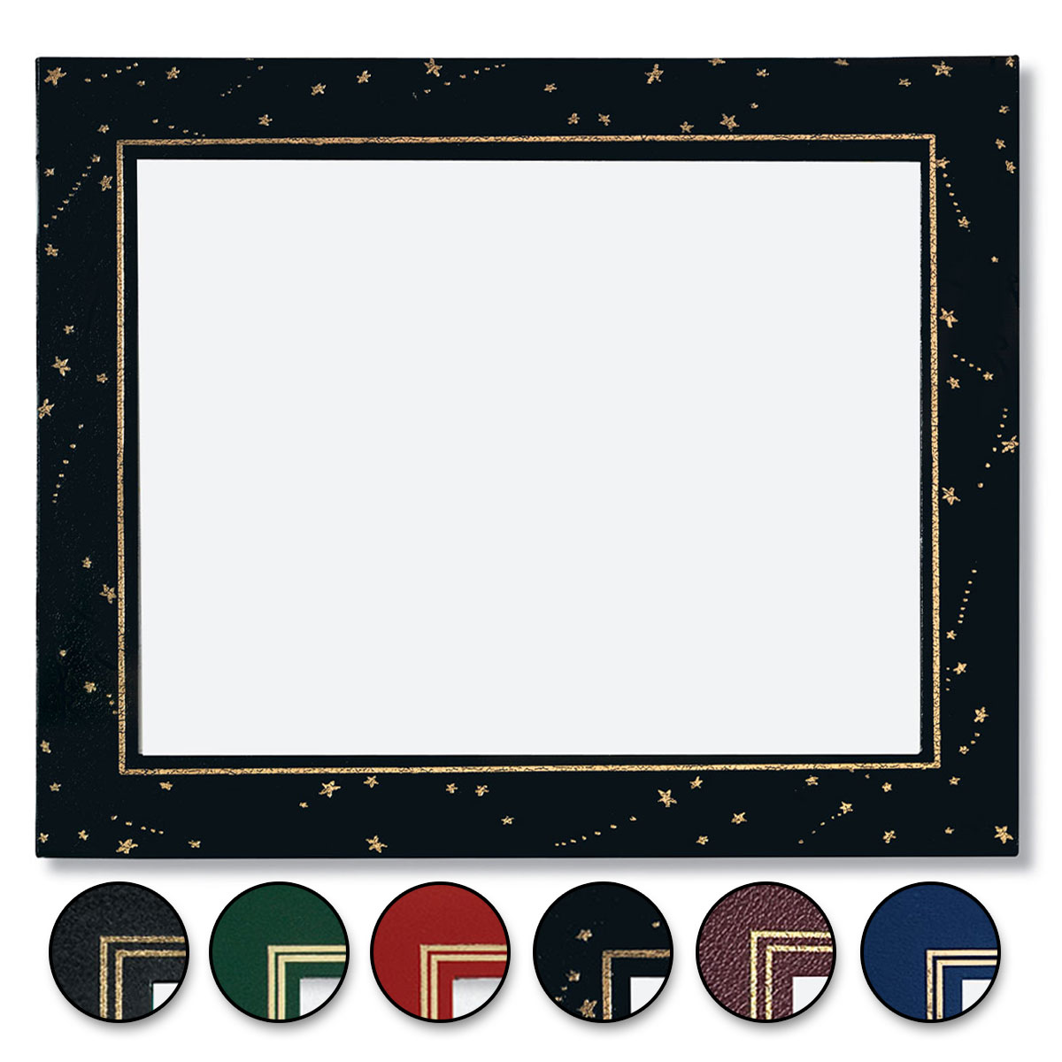 Diploma & Certificate Frames - Wood, Glass, & Leather | PaperDirect\'s