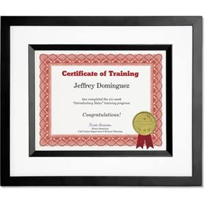 diploma certificate frames wood glass leather paperdirect s