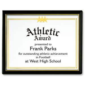 Economical EZ-Mount and Diploma Certificate Frames