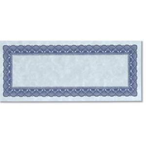 Traditional Blue on Blue Gift Certificates