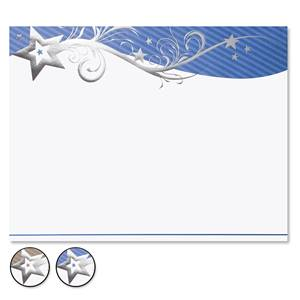 star gala specialty certificates paperdirect s