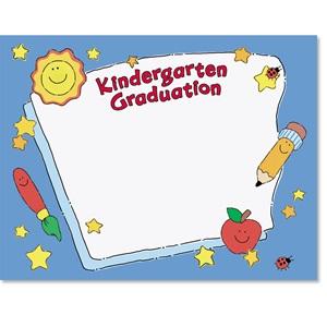 kindergarten diploma classroom certificates paperdirect s