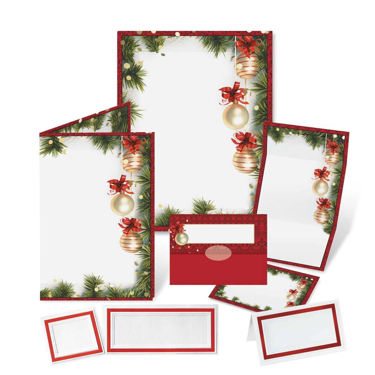 Christmas Twilight Holiday Event Bundle | PaperDirect\'s