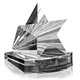 Dorado Crystal Star Award