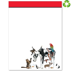 Pet Care Border Papers