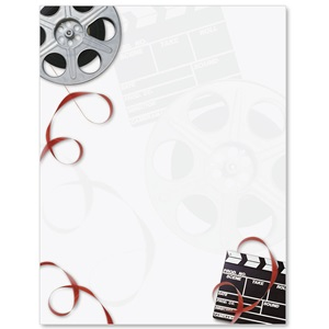 Christmas Card Address Labels