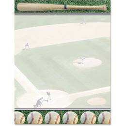 Slugger Border Papers