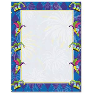 Jester Border Papers