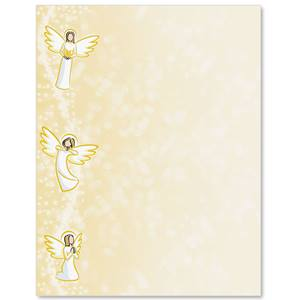 Angels Border Papers