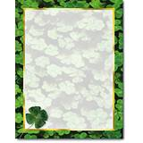 Clover Border Papers