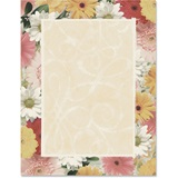 Springtime Border Papers