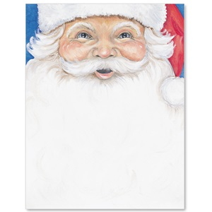Elf in Charge Border Papers