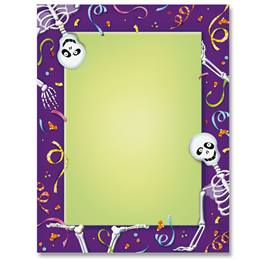Skelly Border Papers